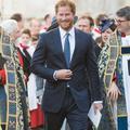 Le prince Harry bientôt étudiant à l'université de Yale ?
