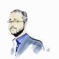 """Riad Sattouf : """"Je suis un passionné"""""""