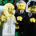 """""""Notre histoire d'amour en Lego"""", la vidéo amusante d'un geek pour sa femme"""