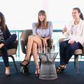 """Festival de Cannes : """"Les femmes doivent mettre leur clitoris sur la table !"""" selon Houda Benyamina"""
