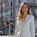 Cécile Schmollgruber, chef d'entreprise : « Rien ne pouvait m'arrêter »