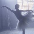 Charlotte Ranson, danseuse devenue étoile