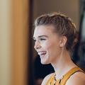 """Festival de Cannes : """"Je me sens comme une guerrière moderne"""", raconte Gaïa Weiss"""