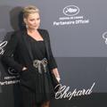 Kate Moss, Mark Ronson et Pixie Lott : sauvages à la soirée Chopard