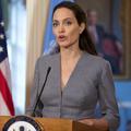 Angelina Jolie plaide la cause des 65 millions de réfugiés