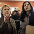 Huma Abedin, la conseillère de l'ombre de Hillary Clinton