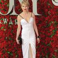 Michelle Williams, Lupita Nyong'o... Les stars audacieuses aux Tony Awards 2016