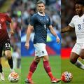 Euro 2016 : notre équipe de rêve, à la ville et sur le terrain