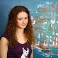 Tatiana Jarzabek, la prof frondeuse du Fil d'Actu