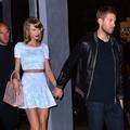 Taylor Swift et Calvin Harris se sont séparés