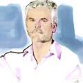 """Andy Goldsworthy : """"Je suis imparfait, et c'est bien comme ça"""""""
