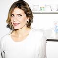 Angèle Ferreux-Maeght, la nouvelle référence de la healthy food