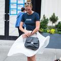 Karlie Kloss, Kate Middleton, Amal Clooney... Avis de tempête sous les jupes des stars
