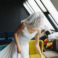 Robe de mariée : zoom sur les collections 2017