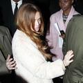 Attentat de Nice : Lindsay Lohan et son hommage déplacé aux victimes
