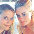 Reese Witherspoon et sa fille Ava : qui est qui ?