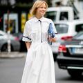 Street style : Paris à l'heure de la couture
