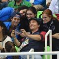 Rio 2016 : quand les stars se prennent aux Jeux