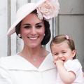 La princesse Charlotte fera son premier voyage officiel en septembre