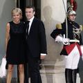 Emmanuel Macron : sa femme entre (aussi) en campagne