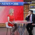 Donald Trump veut conquérir les femmes avec sa nouvelle directrice de campagne
