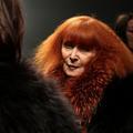 Sonia Rykiel, la «Reine du tricot», est morte