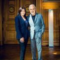 """Anne Hidalgo et Ralph Toledano : """"La mode à Paris, c'est la Silicon Valley de la France"""""""