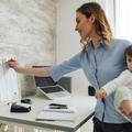 """Nouvel emploi, nouveaux horaires : """"Si le parent le vit mal, l'enfant aussi"""""""