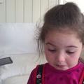À 5 ans, elle décide de devenir végétarienne (et explique pourquoi)