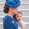 Kate et William au Canada : les photos de leur premier voyage en famille
