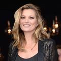 Kate Moss lance sa propre agence de talents