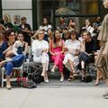Fashion Week : le chien, nouvelle star des premiers rangs
