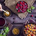 Ginseng, cassis, acérola... Les produits phares pour ne pas tomber malade