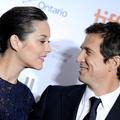 Marion Cotillard confirme qu'elle est enceinte et nie toute relation avec Brad Pitt