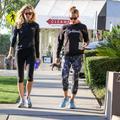 Brad Pitt avec Jennifer Garner : la vidéo qui ne dit pas non