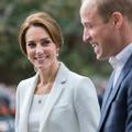 Kate Middleton et le prince William rendront un hommage à Lady Diana