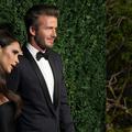 Les Beckham sont-ils les nouveaux Brangelina ?