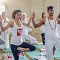 Les Yogis du Cœur : inscrivez-vous à une séance de yoga au profit des enfants malades cardiaques