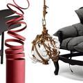 Des meubles complètement déglingués