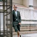 Comment s'habillent les hommes d'influence de la sphère mode ?