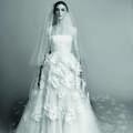Robe de mariée : les tendances repérées à la Bridal Week de New York