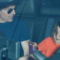 Tom Cruise aurait revu sa fille Suri