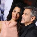 Amal Clooney révèle la personne qu'elle admire le plus (après George)