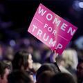 Donald Trump : quel programme pour les femmes et les enfants ?