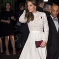 Self-Portrait : Kate Middleton succombe aussi à la marque chouchou des modeuses