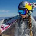 Kelly Sildaru, 14 ans, fait trembler le ski freestyle mondial