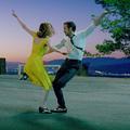 "Ryan Gosling et Emma Stone, duo enchanteur de ""La La Land"""