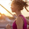 43% des joggeuses assurent avoir déjà été harcelées