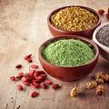 Les superaliments, nouveaux ingrédients phares des produits de beauté