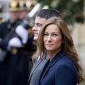 """Anne Gravoin, la """"première militante"""" de Manuel Valls"""